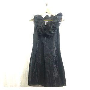 NWOT Lipsy London black dress Feel Amazing 😊